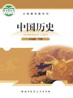 北师大版七年级历史下册