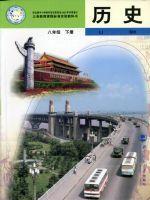 北师大版八年级历史下册