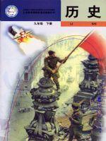 北师大版九年级历史下册