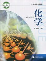 沪教版九年级化学上册
