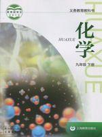 沪教版九年级化学下册