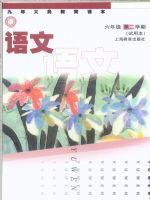 沪教版六年级语文下册