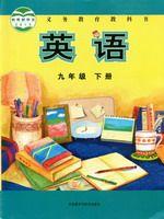 外研版九年级英语下册