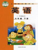 外研版六年级英语下册