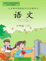 西师大版六年级语文下册