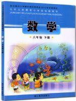 浙教版六年级数学下册